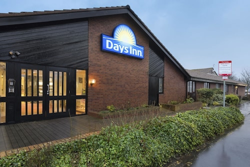 . Days Inn by Wyndham Gretna Green M74