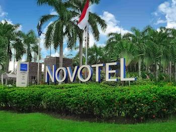 Hotel - Novotel Palembang Hotel & Residence