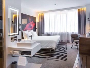 Executive Tek Büyük Yataklı Oda, 1 Çift Kişilik Yatak