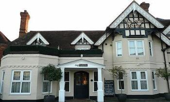 Hotel - Manor Hotel
