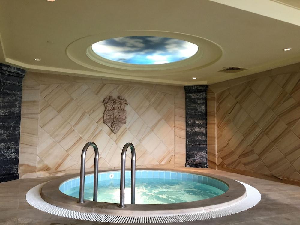 호텔이미지_Indoor Spa Tub
