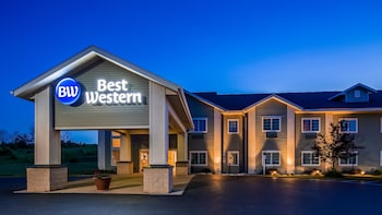 Hotel - Best Western Scenic Hill Resort