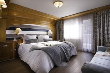 Hotel - Hotel Albana Real