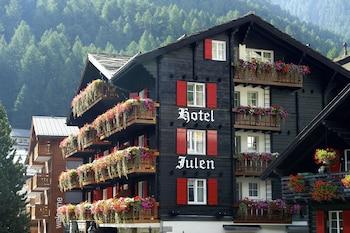 Hotel - Romantik Hotel Julen