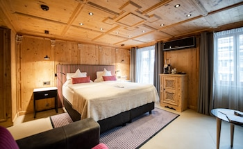 Double Room Chalet Style