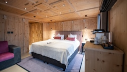 Double Room (chalet)