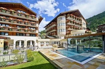 Hotel - La Ginabelle