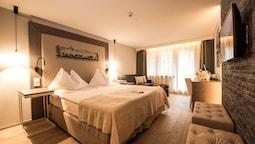 Swiss Style Double Room Plus