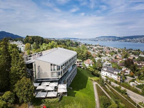 Zurych - Belvoir Swiss Quality Hotel - ze Szczecina, 5 kwietnia 2021, 3 noce