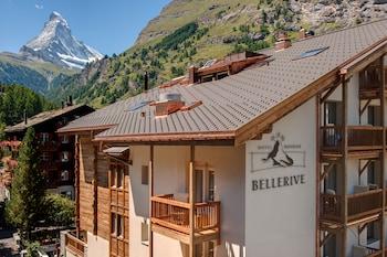 Hotel - Hotel Bellerive