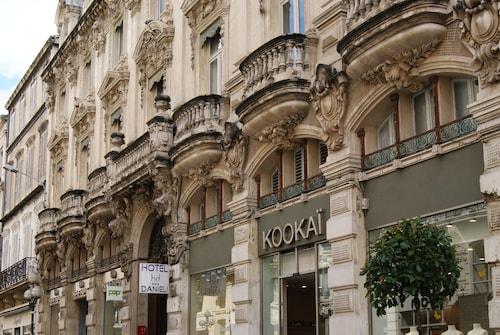 . Hotel Danieli