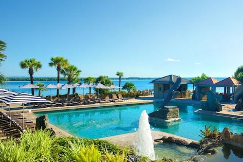 . Horseshoe Bay Resort