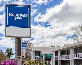 Hotel - Rodeway Inn Saco