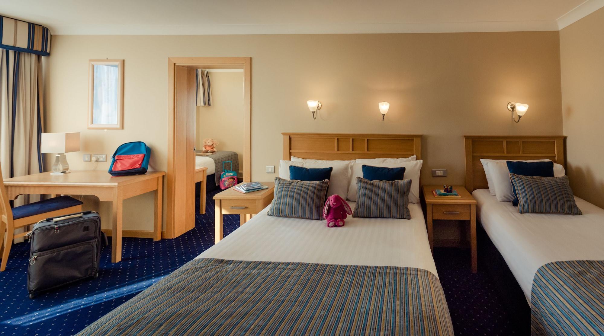 Rochestown Lodge Hotel & Spa,