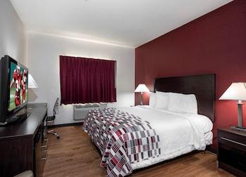 Superior Room, 1 King Bed, Smoking