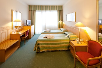 Hotel - Hotel The Originals Milan Nasco (ex Qualys-Hotel)