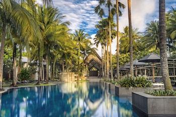 Hotel - Twinpalms Phuket