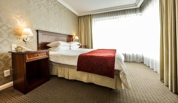 Hotel - Cala Di Volpe Boutique Hotel