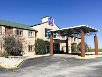 Hotel - Motel 6 Minonk IL