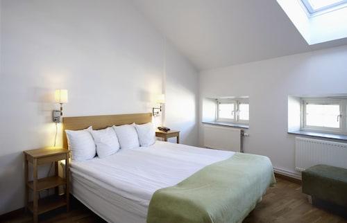 The More Hotel, Malmö