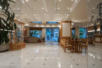 Athens Atrium Hotel and Suites - Lobby  - #0
