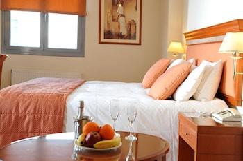 アテネ アトリウム ホテル アンド スイーツ