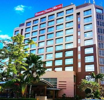 Hotel - Grand Suka Hotel