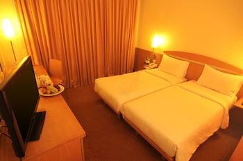 Grand Suka Hotel - Living Room  - #0