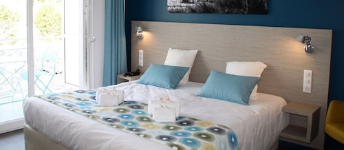 . Résidence Vacances Bleues Les Coteaux Jonzac