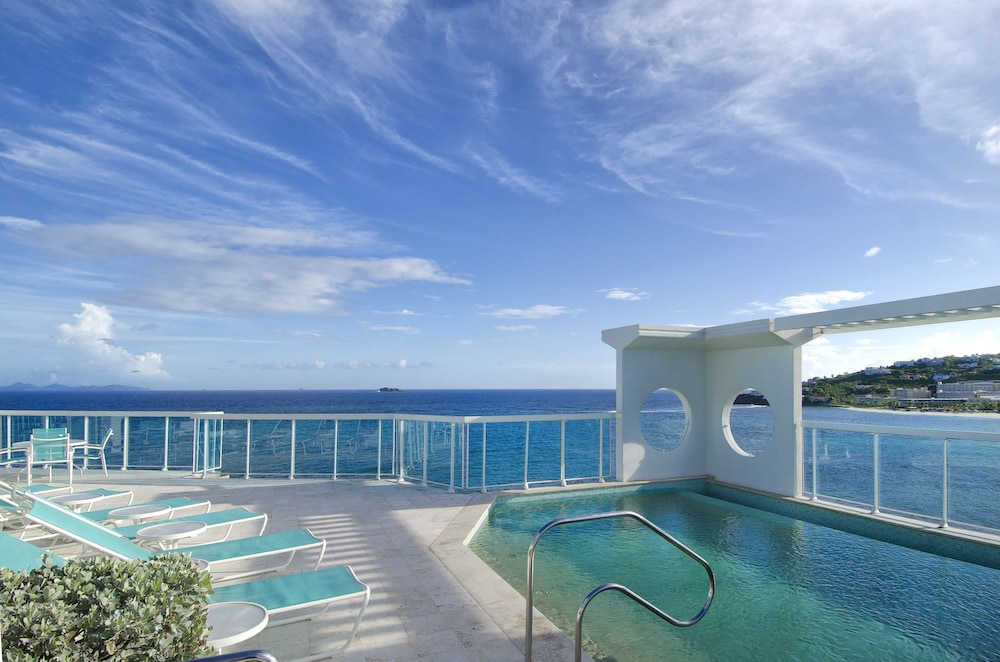 Pool : Lighthouse 3 Bedroom condo with Private pool 1B 10 of 134
