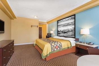 Oda, 1 En Büyük (king) Boy Yatak, Balkon, Okyanusa Sıfır