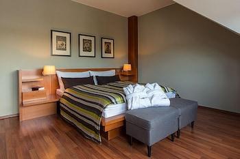 Hotel - Hotel Popelka
