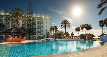 Hotel - Marinas de Nerja Beach & Spa