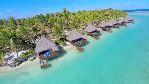. Aitutaki Lagoon Private Island Resort-Adults Only