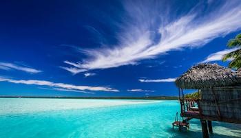 Aitutaki Lagoon Resort and Spa