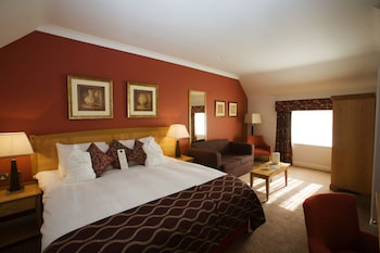 Executive Room, 1 Double or 2 Twin Beds