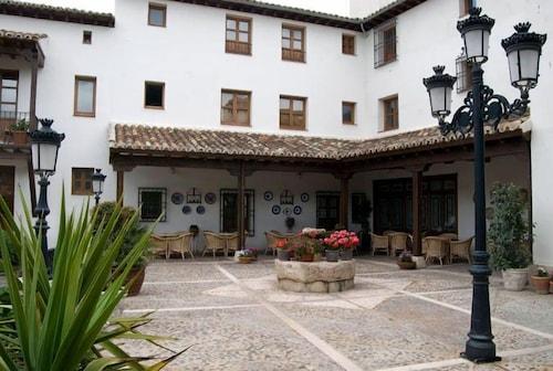 . Hotel Condesa de Chinchón