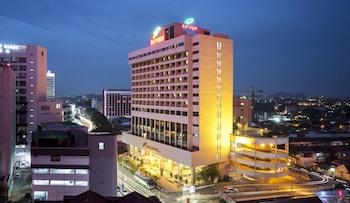麻六甲灣景飯店
