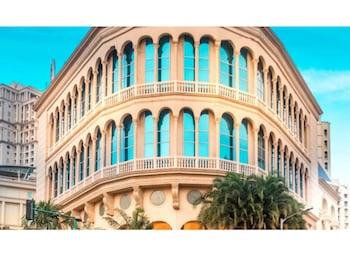 Hotel - Rodas Hotel