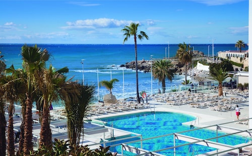 . Hotel Riu Monica - Adults Only
