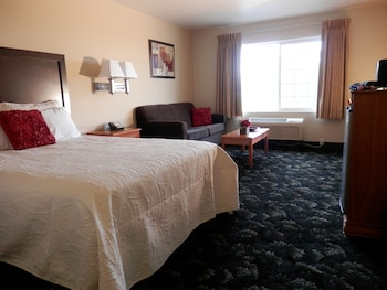 Hotel - Grand View Inn & Suites