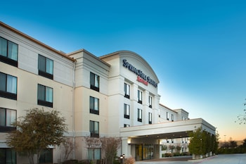 Hotel - SpringHill Suites by Marriott Dallas DFW Airport N/Grapevine