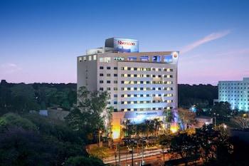 Hotel - Sheraton Asuncion Hotel