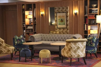 Hotel - Princess St. Hotel