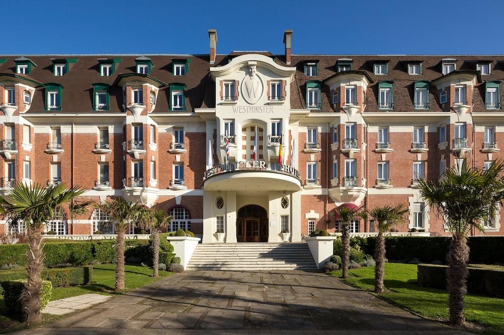Hotel Hôtel Barrière Le Westminster
