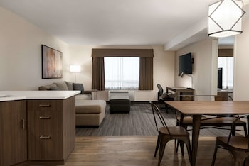Superior Suite, 1 King Bed, Non Smoking