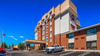 Hotel - Best Western Plus Waterloo
