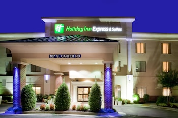 Hotel - Holiday Inn Express Hotel & Suites Richmond North Ashland