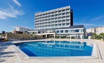 Hotel - Santarem Hotel