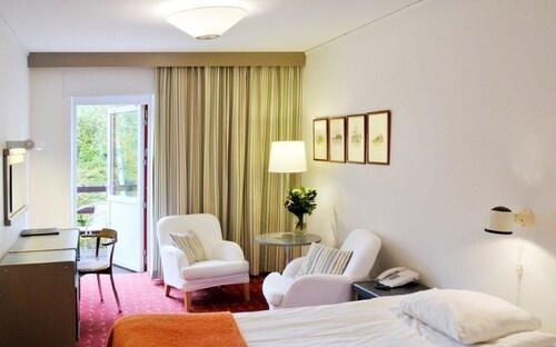 Lidingo - Dialog Hotel Ariston Lidingö - z Warszawy, 3 kwietnia 2021, 3 noce